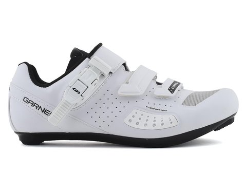 Louis Garneau Copal II Road Shoe (White) (47)