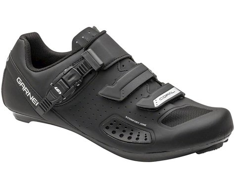 Louis Garneau Copal II Shoes (Black) (42)