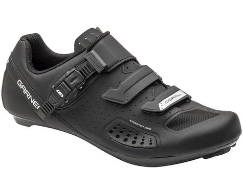 Louis Garneau Copal II Shoes (Black) (50)