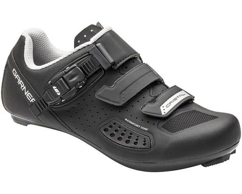 Louis Garneau Cristal II Women's  Road Shoe (Black) (39)