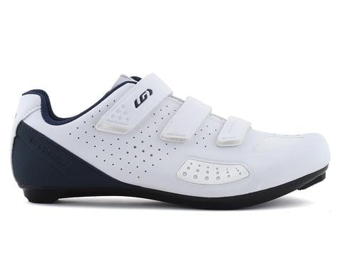 Louis Garneau Chrome II Road Shoe (White) (46)