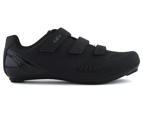Louis Garneau Chrome II Road Shoe (Black) (41)