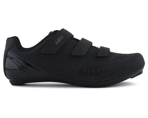 Louis Garneau Chrome II Road Shoe (Black) (46)