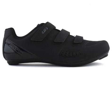 Louis Garneau Chrome II Road Shoe (Black) (48)