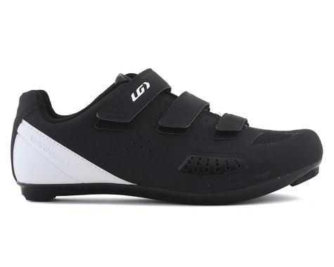Louis Garneau Jade II Women's Road Shoe (Black) (41)