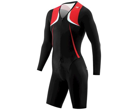 Louis Garneau Elite Course Body Suit (Black)