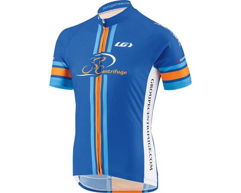 Garneau Custom Tour Men's Jersey: Light Micro SM
