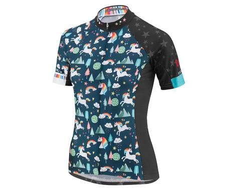 Louis Garneau Women's Clif Team Cycling Jersey (Catharine Pendrel)