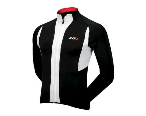 Louis Garneau Thermal Mondo Long Sleeve Jersey (Red) (Xxlarge)