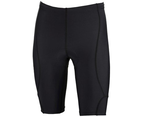 Louis Garneau Power Gel Shorts (Black)