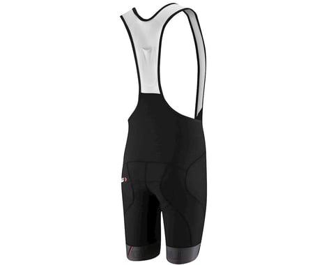 Louis Garneau Pro Power 3 Bib Shorts - Performance Exclusive (Black/Grey) (Small)