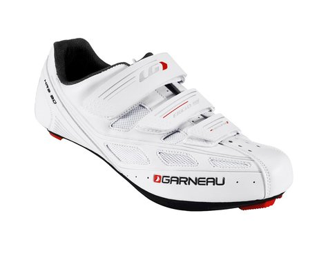Louis Garneau Ventilator 2 Road Shoes (White)