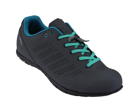 Louis Garneau Women's Opal Cycling Shoes (Grey) (43)