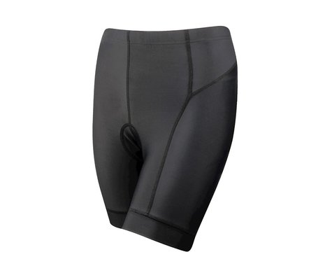Louis Garneau Women's Pro Max 2 Shorts (Black)