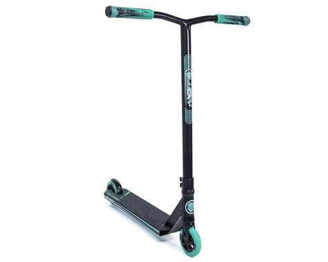 Lucky Scooters 2020 Crew Complete Scooter (Ultra Marine) (Pro)