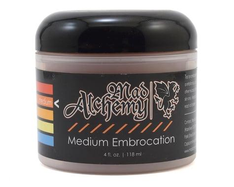 Mad Alchemy Cold Weather Embrocation (Medium) (4oz)