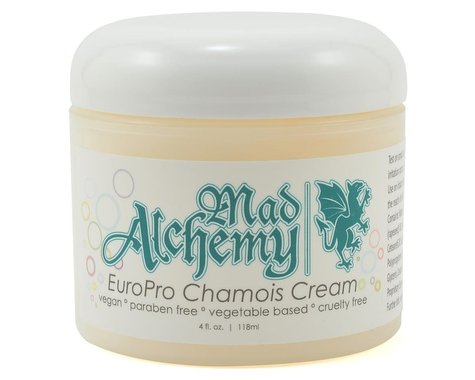 Mad Alchemy Euro Pro Chamois Creme (120ml)