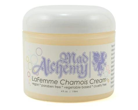 Mad Alchemy La Femme Chamois Creme (120ml)