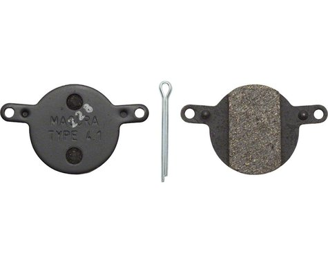 Magura Type 4.1 Performance Disc Brake Pads (Julie 2008) (Organic)