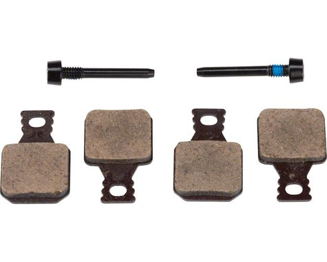 Magura 8.P Performance Disc Brake Pads (One MT5/MT7) (Organic)