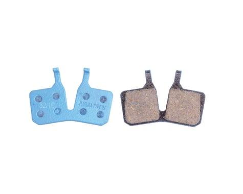 Magura 9.C Comfort Disc Brake Pads (2015+ MT7/5) (Organic)