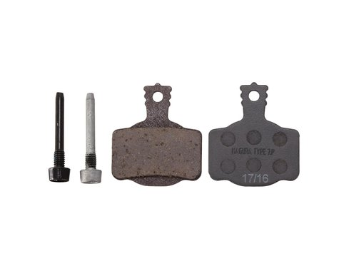 Magura 7.P Performance Disc Brake Pads (2012+ MT/MT Next)  (Organic)