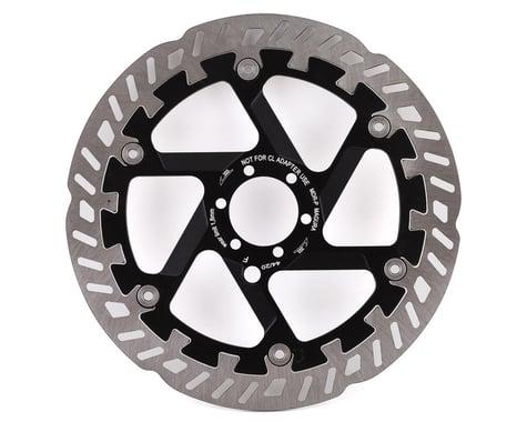 Magura MDR-P Disc Rotor Kit (Black/Silver) (6-Bolt) (203mm)