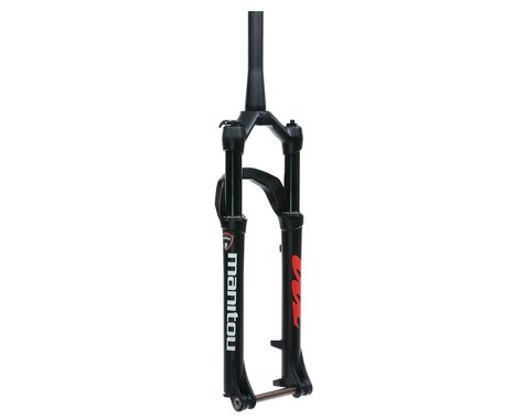 "Manitou Markhor Air Fork (Black) (29"") (15 x 110mm) (100mm)"