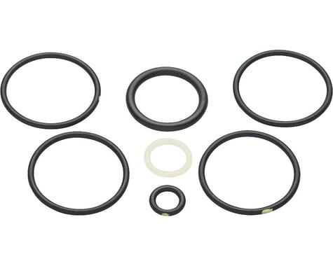 Manitou O-Ring Kit (Black) (For R7)