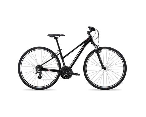 Marin San Anselmo DS1 Women's Sport Mountain Bike - 2016 (Black)