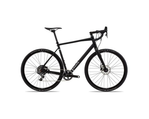 Marin Gestalt 3 Gravel Bike - 2017 (Black)