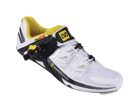 Mavic Zxellium Road Shoes (White)