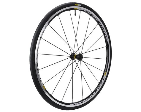 Mavic Ksyrium SE Road Wheelset - Performance Exclusive (Black)
