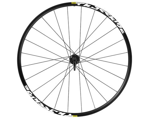 "Mavic, Crossride, Wheel, Rear, 29"", 24 spokes, QR"