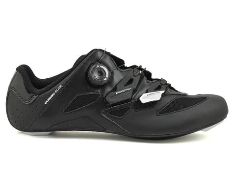 Mavic Cosmic Elite Road Shoes (Black/White/Black) (10)