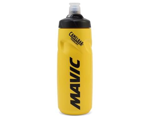 Mavic Water Bottle (Yellow) (750ml)
