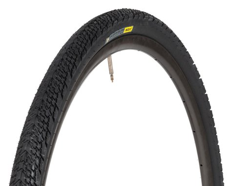 Mavic Yksion Allroad XL UST Tubeless Tire (Black) (700c) (40mm)