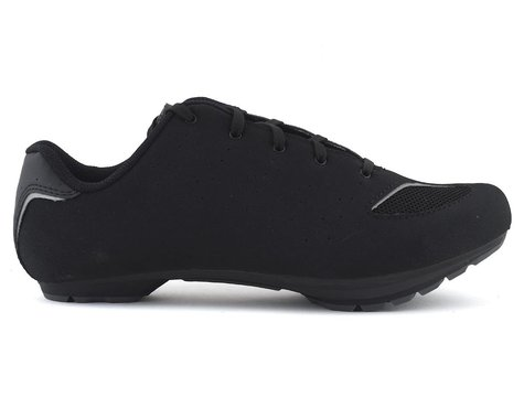 Mavic Allroad Elite Road Bike Shoes (Black) (9.5)