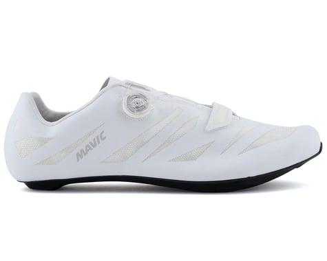 Mavic Cosmic Elite SL Road Bike Shoes (White) (4.5)
