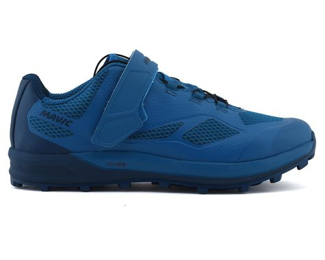 Mavic XA Elite II Mountain Bike Shoes (Mykonos Blue) (6)