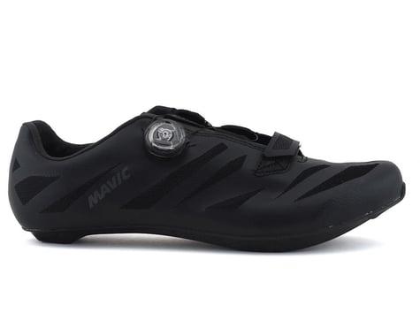 Mavic Cosmic Elite SL Road Bike Shoes (Black) (4.5)