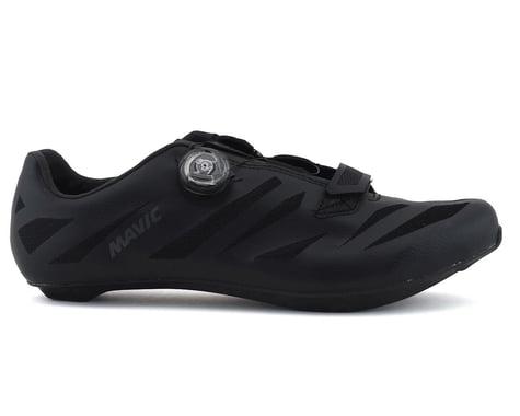 Mavic Cosmic Elite SL Road Bike Shoes (Black) (5.5)