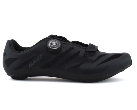 Mavic Cosmic Elite SL Road Bike Shoes (Black) (6.5)