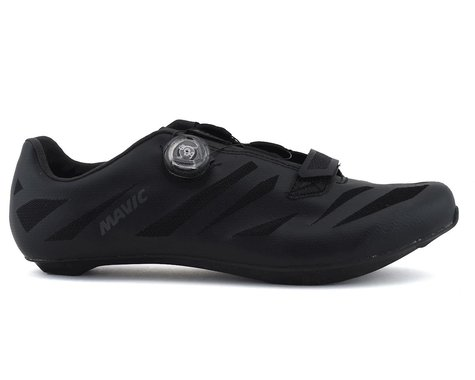 Mavic Cosmic Elite SL Road Bike Shoes (Black) (8.5)
