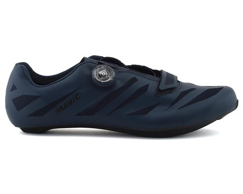 Mavic Cosmic Elite SL Road Bike Shoes (Total Eclipse) (4.5)