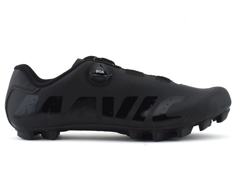 Mavic Crossmax Boa Mountain Bike Shoes (Black) (12.5)