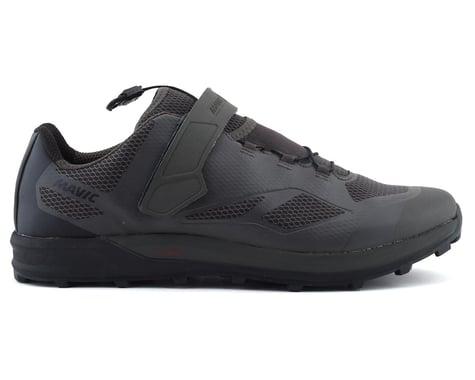 Mavic XA Elite II Mountain Bike Shoes (Raven) (12)