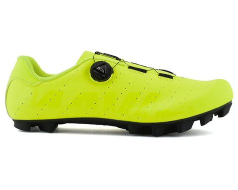 Mavic Crossmax Boa Mountain Bike Shoes (Safety Yellow) (8.5)