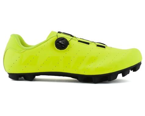 Mavic Crossmax Boa Mountain Bike Shoes (Safety Yellow) (8)