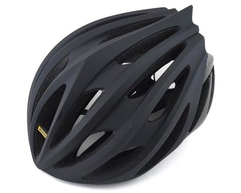 Mavic Cosmic Pro Helmet (Black) (M)
